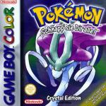 Pokemon: Crystal Edition