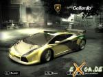 Need for Speed: Most Wanted (2005) - Gallardo