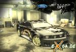 Need for Speed: Most Wanted (2005) - 4