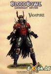 Blood Bowl: Legendary Edition - BB Legendary Vampire poster