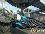 Crysis - justusmatrix14