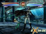 Bloody Roar 4 - justusmatrix