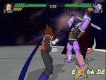 Dragon Ball Z: Budokai 3 - justusmatrix