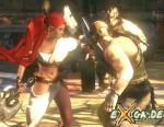 Heavenly Sword - justusmatrix