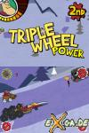 Wacky Races: Crash & Dash - Wacky Races DS (49)