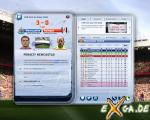 Fussball Manager 09 - Textmode20