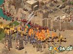 Stronghold Crusader Extreme - StrongholdCrusader_Enviro_1
