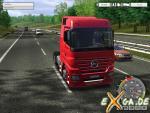 Euro Truck Simulator - Nahaufnahme5