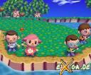 Animal Crossing: Let's Go To The City - images