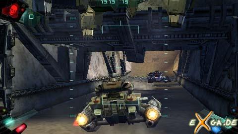 BattleZone - justusmatrix