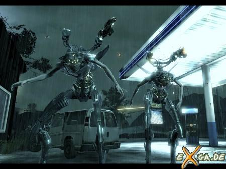 Blacksite: Area 51 - justusmatrix