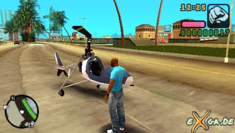 Grand Theft Auto: Vice City Stories - justusmatrix