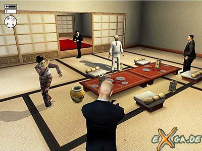 Hitman 2: Silent Assassin - justusmatrix