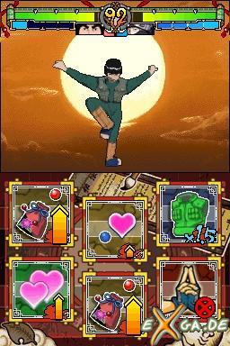 Naruto: Ninja Destiny - 4