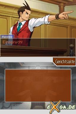 Ace Attorney: Apollo Justice - 7