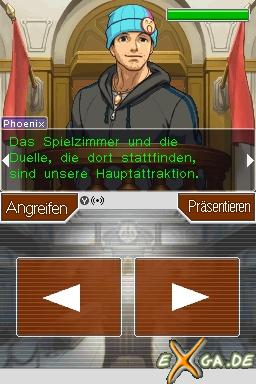 Ace Attorney: Apollo Justice - 9