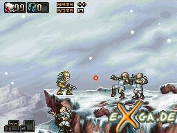 Commando: Steel Disaster - Screenshot_1
