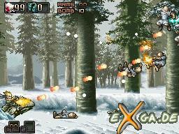 Commando: Steel Disaster - Screenshot_2