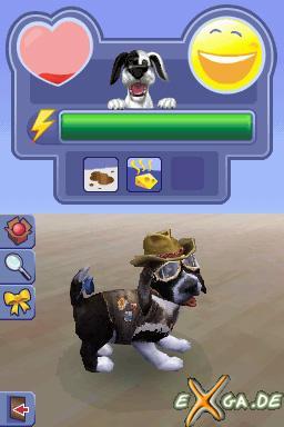 Die Sims 2: Apartment-Tiere - Screenshot1