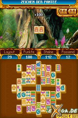 Mahjongg: Ancient Mayas - 3