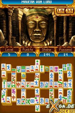 Mahjongg: Ancient Mayas - 6