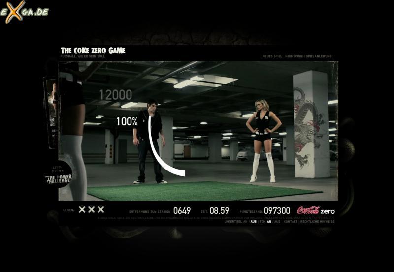 The Coke Zero Game - bomber_2
