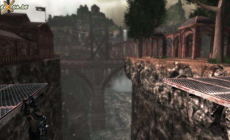 Damnation - Damnation Singleplayer 2008 (1)