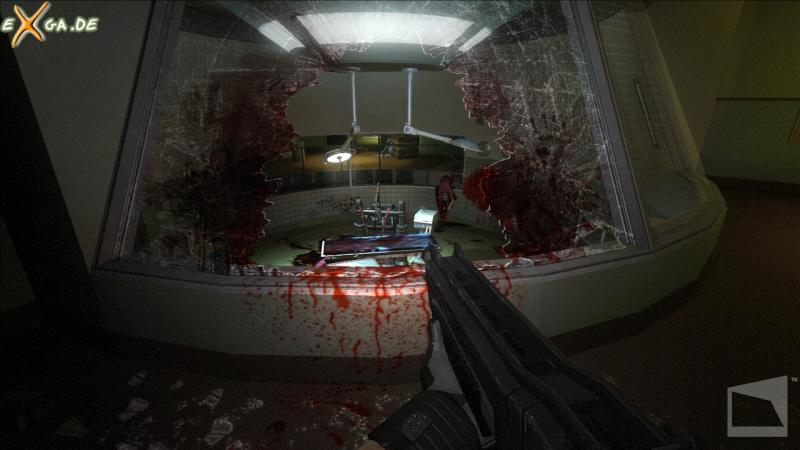 FEAR 2: Project Origin - 02