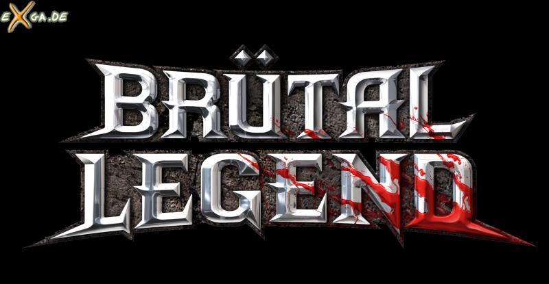 Brütal Legend - BrutalLegendLogo