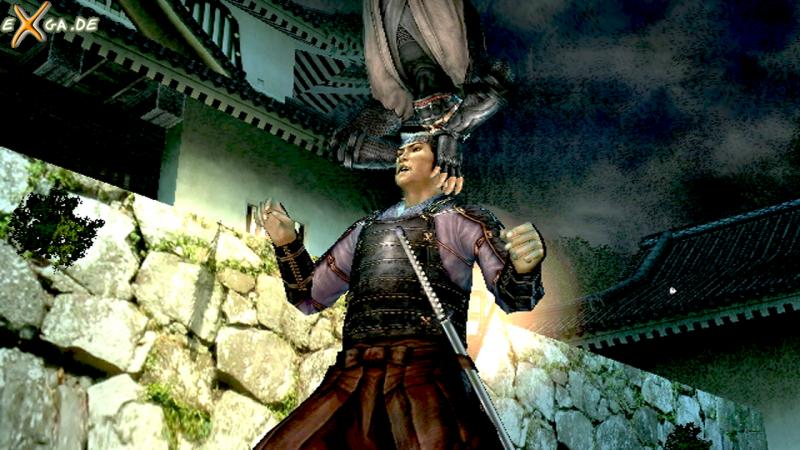 Tenchu: Shadow Assassins - screen_1