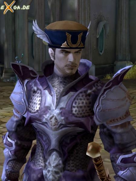 AION - preorder elyos hat