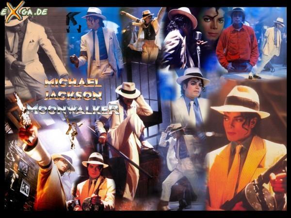 Michael Jackson's Moonwalker - moonwalker mix