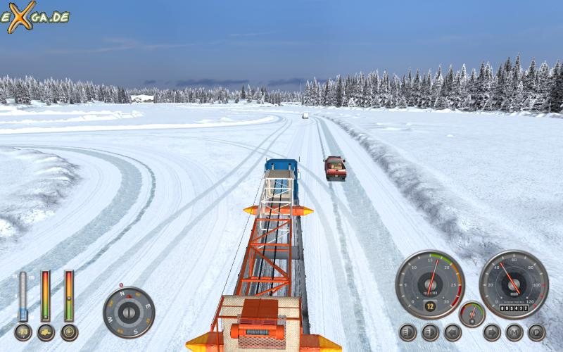 18 Wheels of Steel: Extreme Trucker - 18wos_et_00006