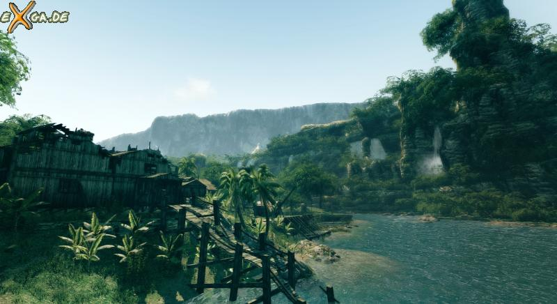 Sniper: Ghost Warrior - harbor