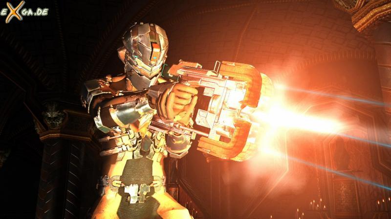 Dead Space 2 - DS2 E3 Shot