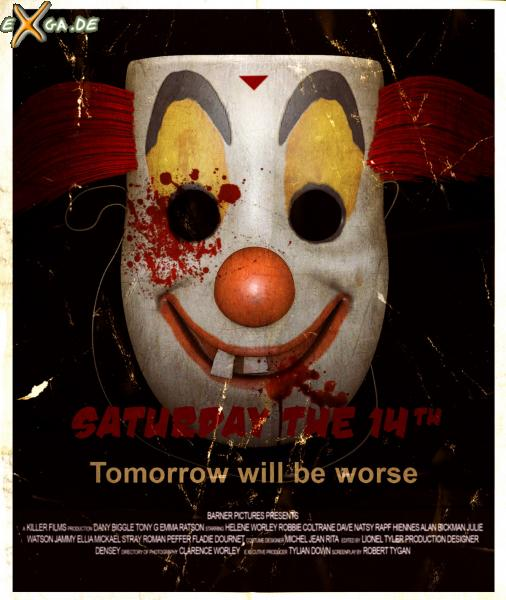 Bloody Good Time - MidRez_Affiche_Clown_01_small