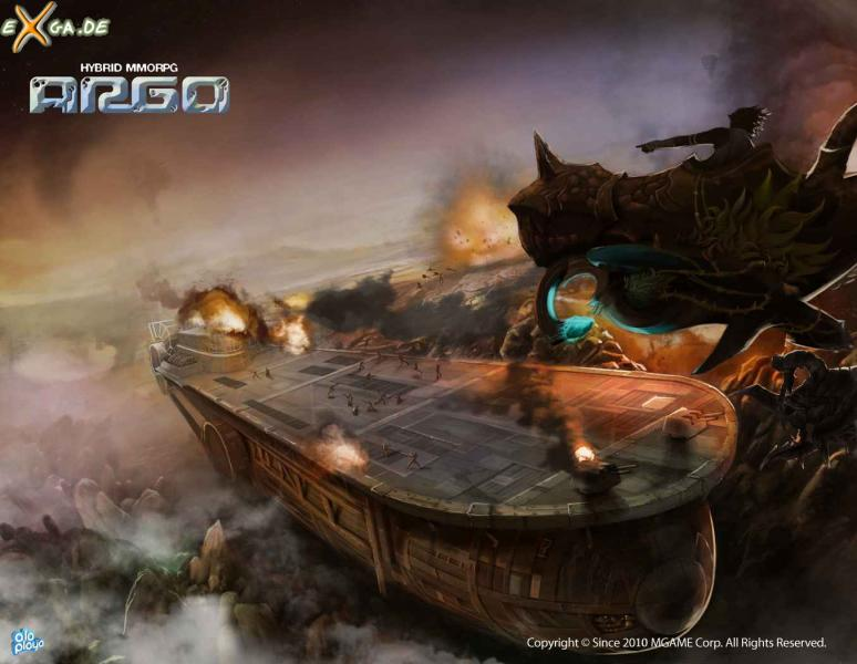 ARGO Online - ARGO Online Art 2