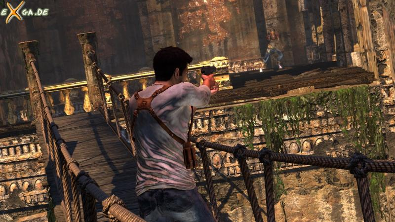 Uncharted 2: Among Thieves - uncharted2