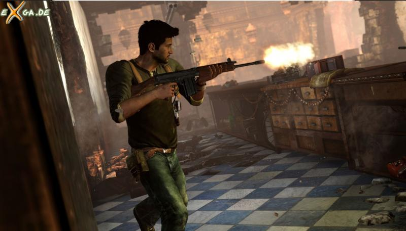 Uncharted 2: Among Thieves - Uncharted-2-08
