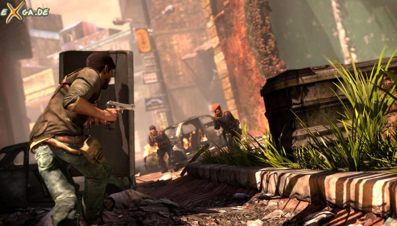 Uncharted 2: Among Thieves - Uncharted-2-11