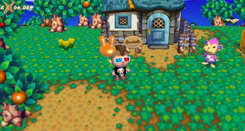 Animal Crossing: Let's Go To The City - RUU_0057