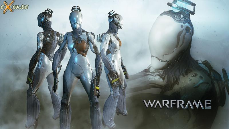Warframe - warframe