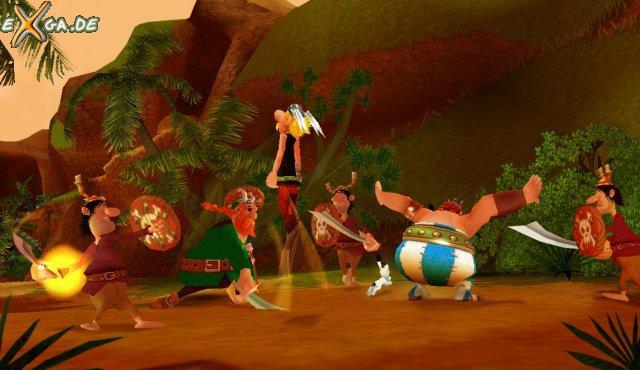 Asterix & Obelix XXL - justusmatrix1