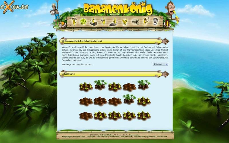 Bananaking - justusmatrix1