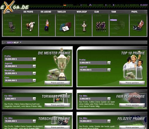 Soccer-Manager - 3