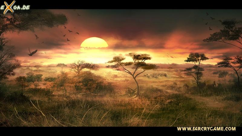 Far Cry 2 - conceptart2