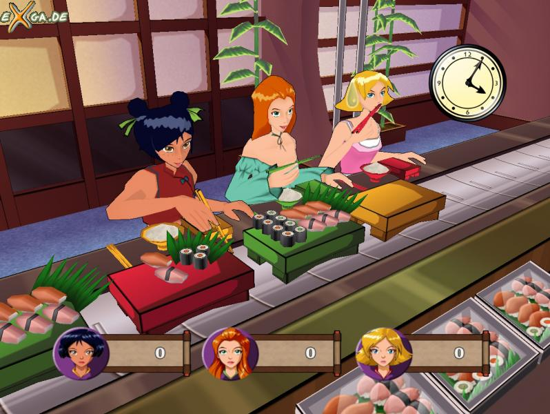 Totally Spies: Totally Party! - 2