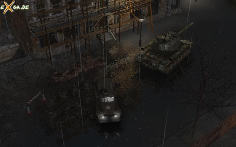 Codename Panzers: Cold War - CPCW_weather_A_01