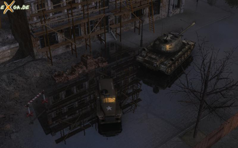 Codename Panzers: Cold War - CPCW_weather_A_02