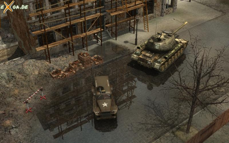 Codename Panzers: Cold War - CPCW_weather_A_03